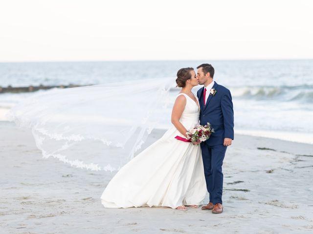 Ryan and Sarah's Wedding in Pawleys Island, South Carolina 2