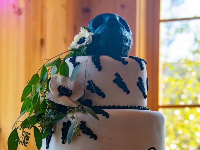 John  and Shanna's Wedding in Sevierville, Tennessee 1