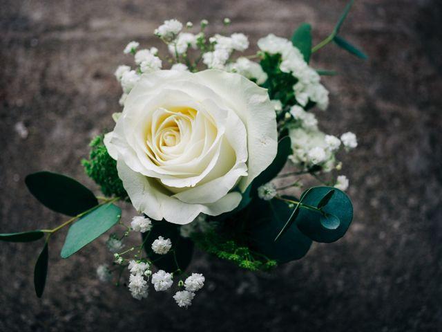 Asaki and Austin's Wedding in Seabeck, Washington 20
