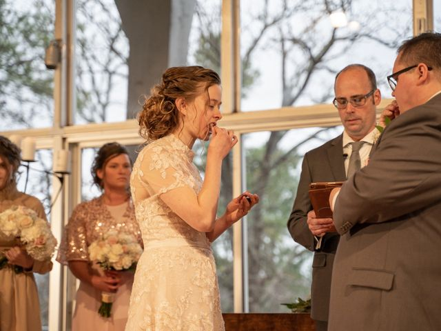 Tanner and Katherine's Wedding in Tulsa, Oklahoma 5