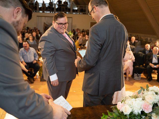 Tanner and Katherine's Wedding in Tulsa, Oklahoma 6