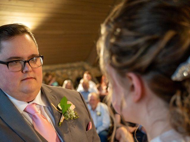 Tanner and Katherine's Wedding in Tulsa, Oklahoma 7