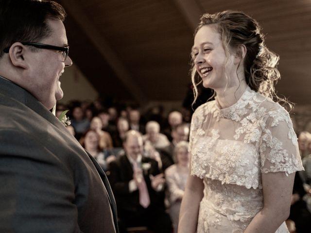 Tanner and Katherine's Wedding in Tulsa, Oklahoma 8