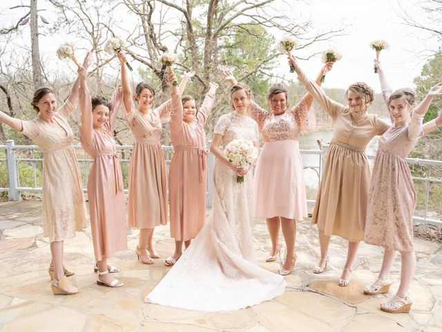 Tanner and Katherine's Wedding in Tulsa, Oklahoma 10