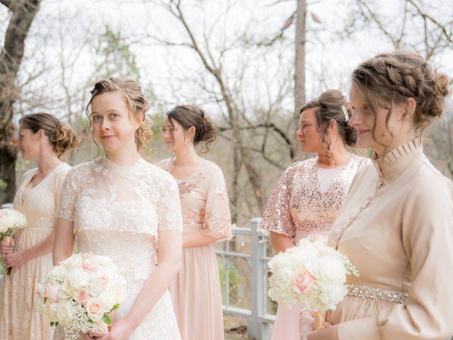 Tanner and Katherine's Wedding in Tulsa, Oklahoma 11