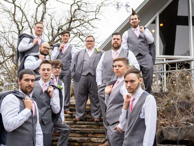 Tanner and Katherine's Wedding in Tulsa, Oklahoma 14