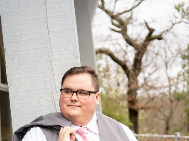 Tanner and Katherine's Wedding in Tulsa, Oklahoma 15