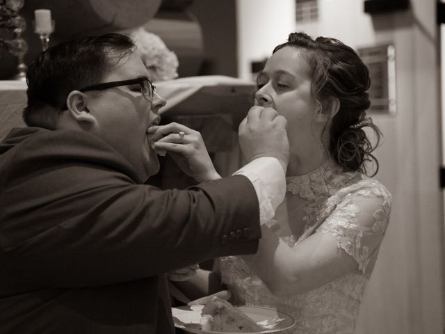 Tanner and Katherine's Wedding in Tulsa, Oklahoma 19