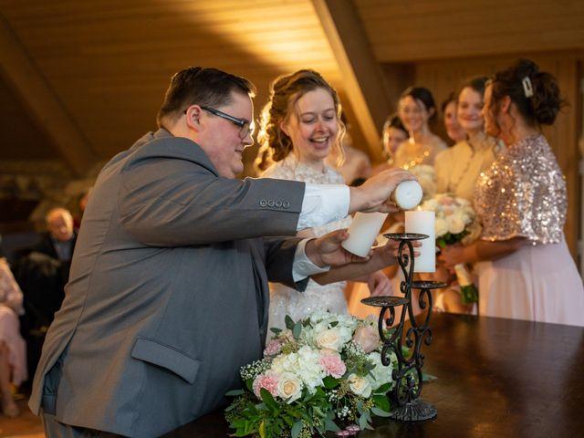 Tanner and Katherine's Wedding in Tulsa, Oklahoma 22