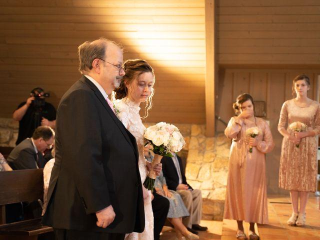 Tanner and Katherine's Wedding in Tulsa, Oklahoma 25