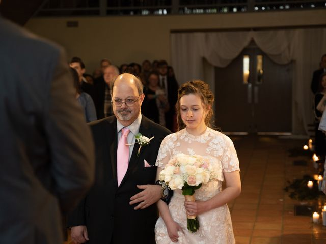 Tanner and Katherine's Wedding in Tulsa, Oklahoma 27