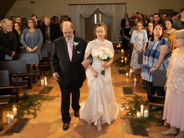 Tanner and Katherine's Wedding in Tulsa, Oklahoma 31