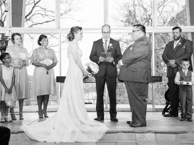 Tanner and Katherine's Wedding in Tulsa, Oklahoma 36