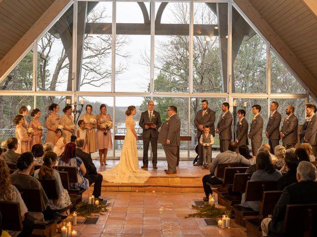 Tanner and Katherine's Wedding in Tulsa, Oklahoma 38