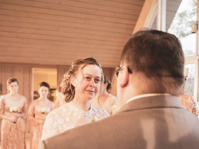 Tanner and Katherine's Wedding in Tulsa, Oklahoma 40