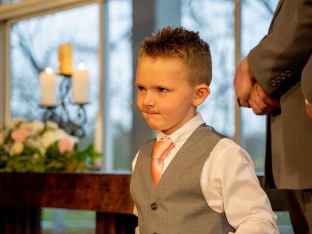 Tanner and Katherine's Wedding in Tulsa, Oklahoma 43