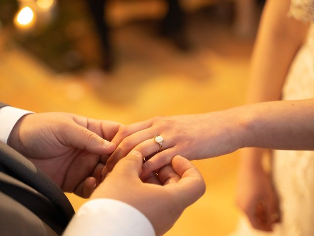 Tanner and Katherine's Wedding in Tulsa, Oklahoma 45