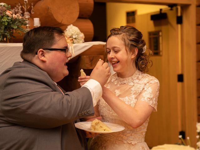 Tanner and Katherine's Wedding in Tulsa, Oklahoma 49