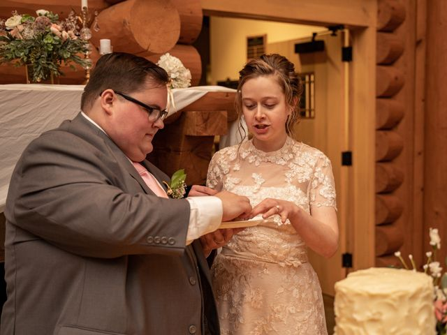 Tanner and Katherine's Wedding in Tulsa, Oklahoma 50
