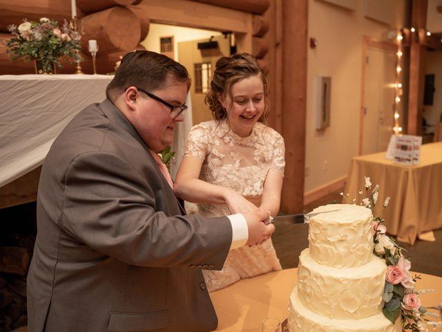 Tanner and Katherine's Wedding in Tulsa, Oklahoma 52