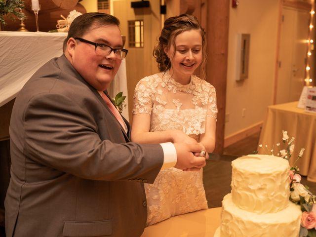 Tanner and Katherine's Wedding in Tulsa, Oklahoma 54
