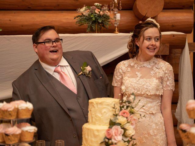 Tanner and Katherine's Wedding in Tulsa, Oklahoma 57