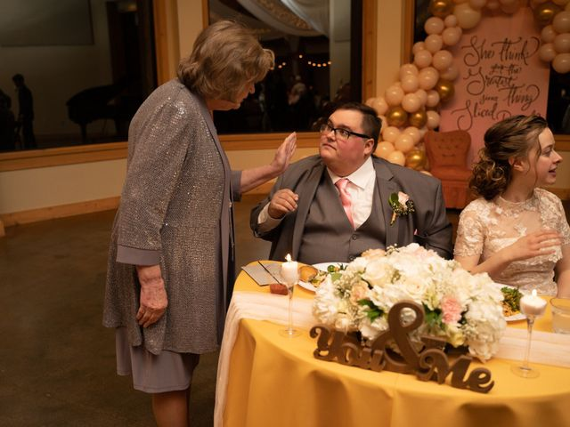 Tanner and Katherine's Wedding in Tulsa, Oklahoma 61