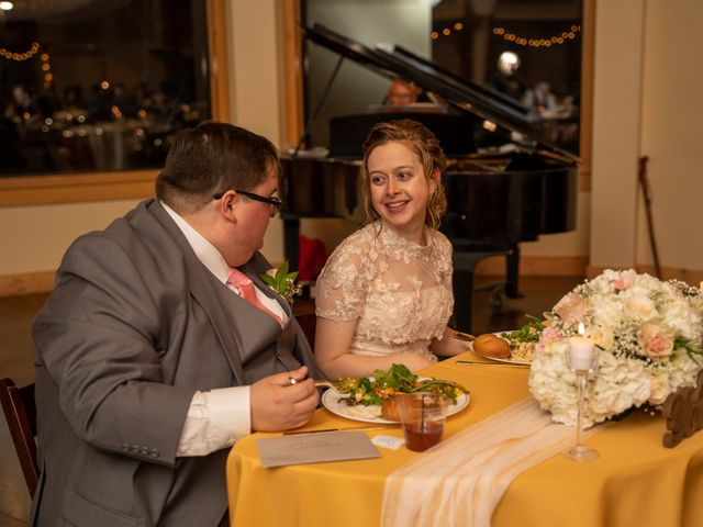 Tanner and Katherine's Wedding in Tulsa, Oklahoma 63