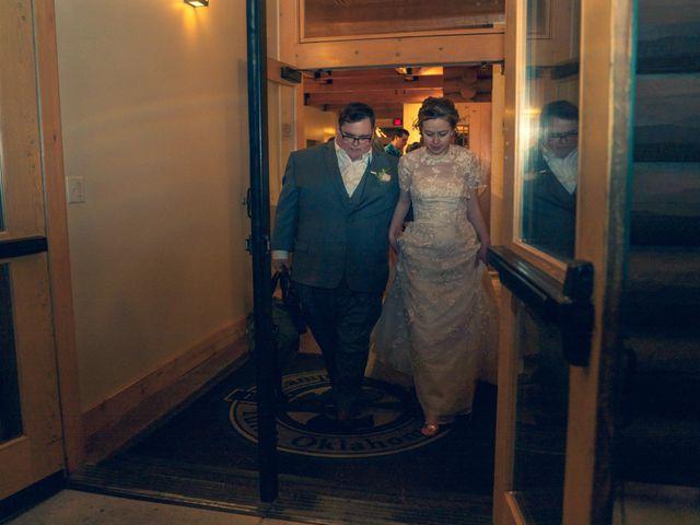 Tanner and Katherine's Wedding in Tulsa, Oklahoma 66