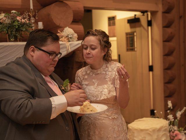 Tanner and Katherine's Wedding in Tulsa, Oklahoma 76