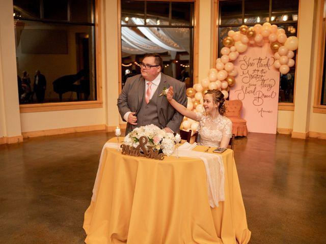 Tanner and Katherine's Wedding in Tulsa, Oklahoma 77
