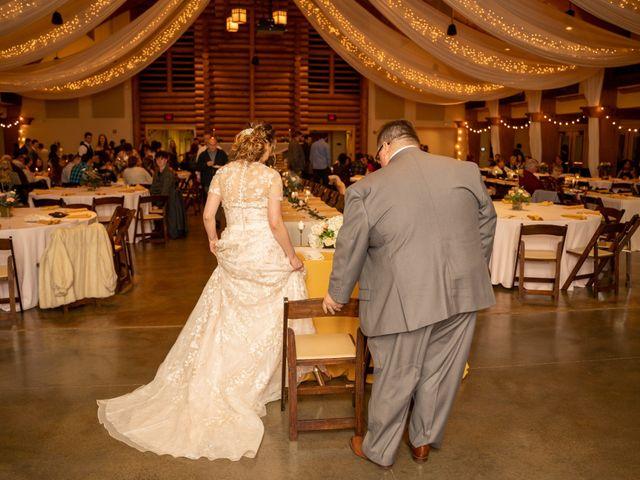 Tanner and Katherine's Wedding in Tulsa, Oklahoma 79