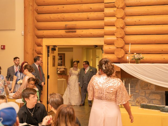 Tanner and Katherine's Wedding in Tulsa, Oklahoma 82