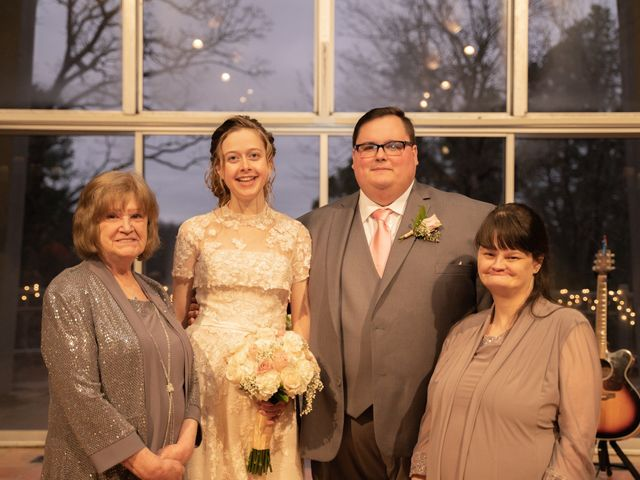 Tanner and Katherine's Wedding in Tulsa, Oklahoma 99