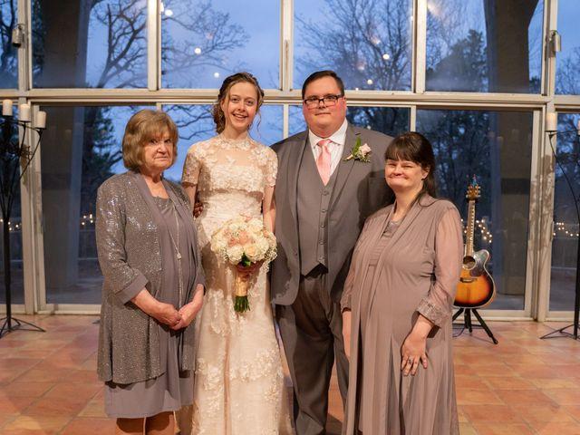 Tanner and Katherine's Wedding in Tulsa, Oklahoma 100