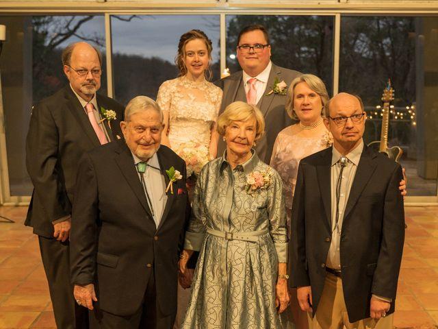 Tanner and Katherine's Wedding in Tulsa, Oklahoma 101