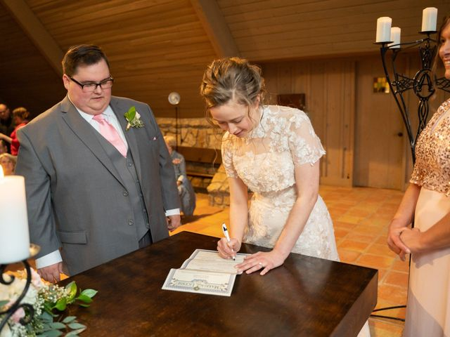 Tanner and Katherine's Wedding in Tulsa, Oklahoma 105