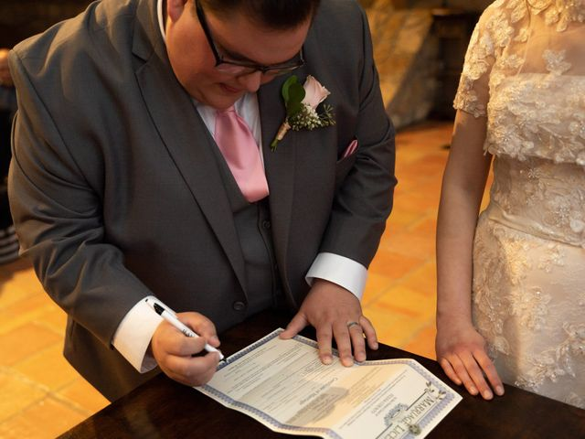 Tanner and Katherine's Wedding in Tulsa, Oklahoma 109