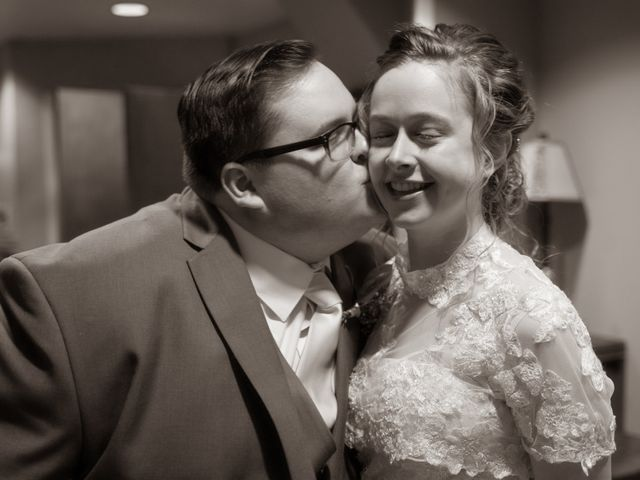 Tanner and Katherine's Wedding in Tulsa, Oklahoma 111