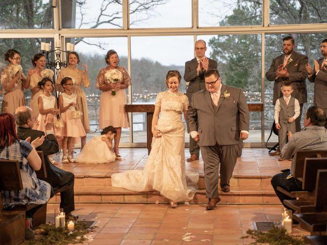 Tanner and Katherine's Wedding in Tulsa, Oklahoma 112