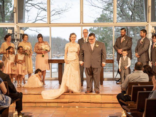 Tanner and Katherine's Wedding in Tulsa, Oklahoma 113