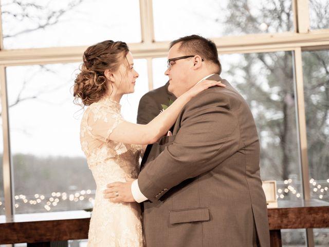 Tanner and Katherine's Wedding in Tulsa, Oklahoma 114