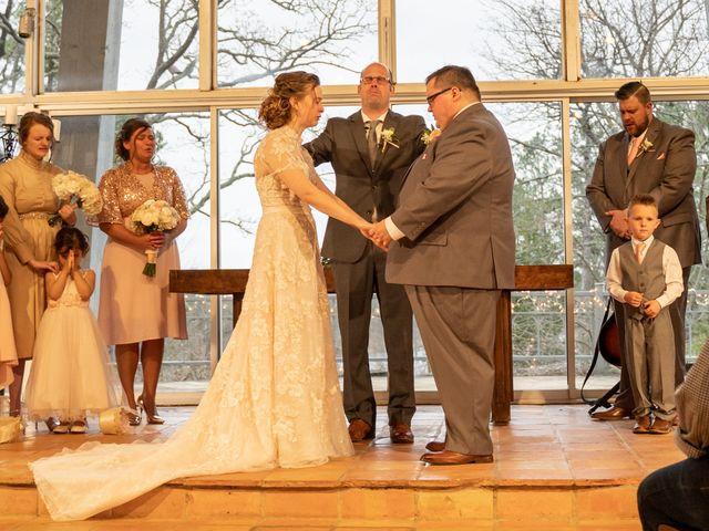 Tanner and Katherine's Wedding in Tulsa, Oklahoma 116