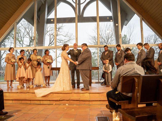 Tanner and Katherine's Wedding in Tulsa, Oklahoma 117