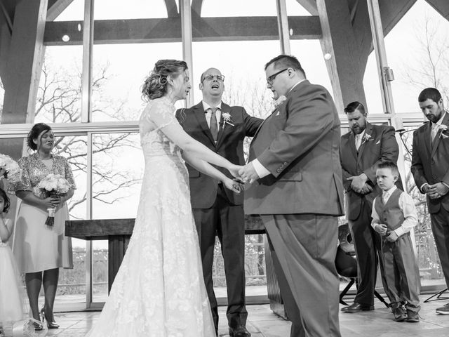 Tanner and Katherine's Wedding in Tulsa, Oklahoma 118