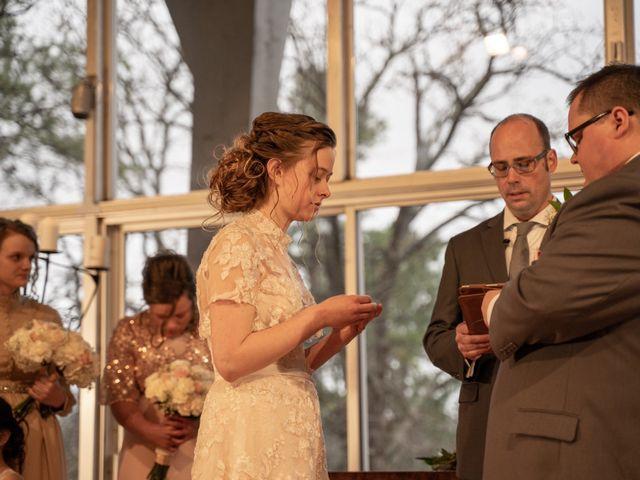 Tanner and Katherine's Wedding in Tulsa, Oklahoma 119