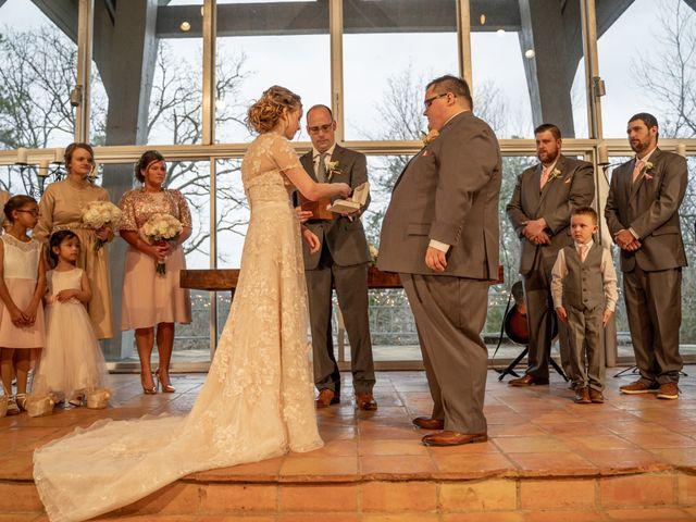 Tanner and Katherine's Wedding in Tulsa, Oklahoma 122