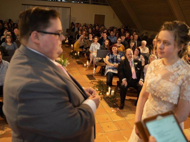 Tanner and Katherine's Wedding in Tulsa, Oklahoma 123