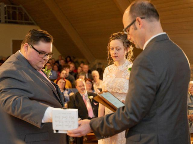 Tanner and Katherine's Wedding in Tulsa, Oklahoma 124