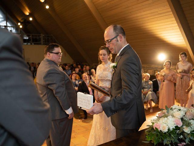 Tanner and Katherine's Wedding in Tulsa, Oklahoma 125